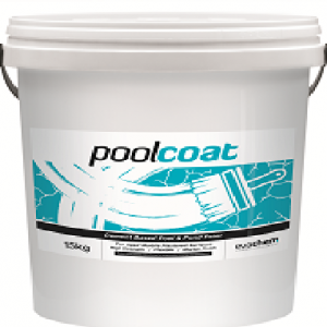 Poolcoat/Pool Paint
